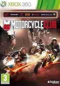 Descargar Motorcycle Club [MULTI][PAL][XDG2][COMPLEX] por Torrent